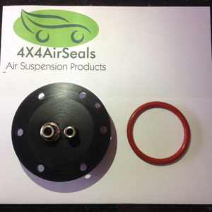Discovery 3/4 & RR Sport Hitachi Air Compressor Delivery Valve Repair Kit