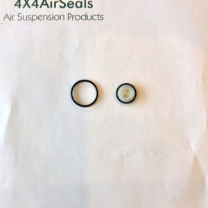 Range Rover P38 – Air Suspension Valve Block Diaphragm Seal Repair Kit