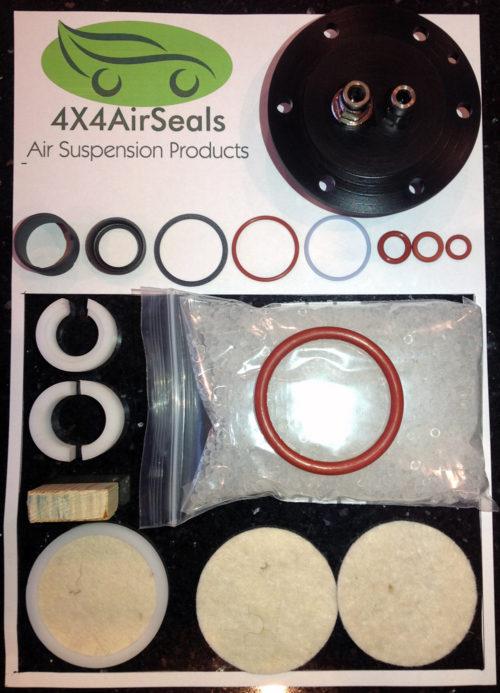 Air Suspension Repair Kit - Air Suspension Compressor Repair Kit - Land Rover Air Suspension Repair Products