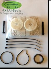PS5 Audi allroad C5 repair kit