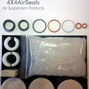 Piston Seal Repair Kit