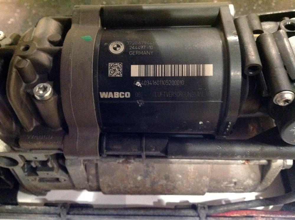 Wabco Compressor1
